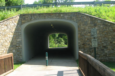 Parkway Tunnel