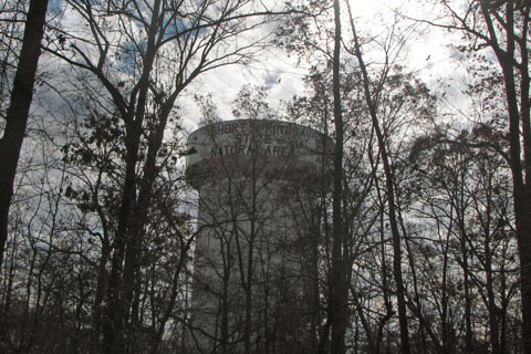 Water Tower/tank